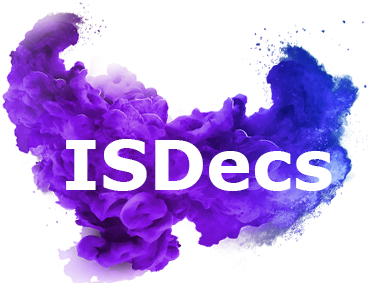 ISDecs Painting and Decorating Logo