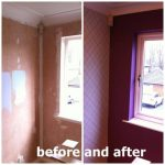 Window 3 - ISDecs Painting & Decorating Rotherham Sheffield Leeds