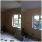living room 3 - ISDecs Painting & Decorating Rotherham Sheffield Leeds