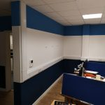 ISDecs Office Paintint